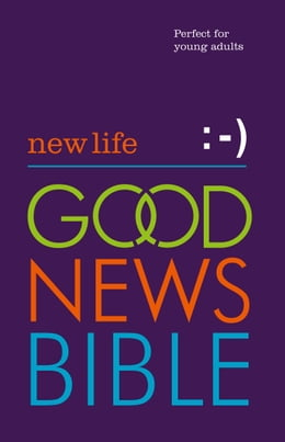 Book New Life Good News Bible (GNB): Perfect for Young Adults by William Collins