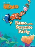Finding Nemo: Nemo and the Surprise Party 765e573e-e83e-46e1-9950-f55845957b3c