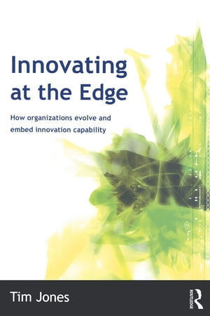 Innovating at the Edge