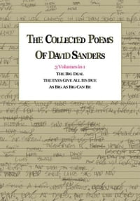The Collected Poems Of David Sanders