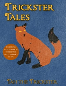 trickster tales in all shops