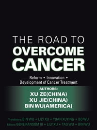 The Road to Overcome Cancer