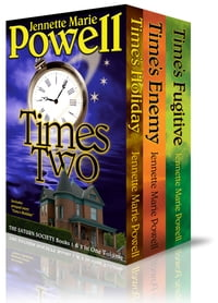 Times Two: Saturn Society Series Boxed Set