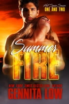 Summer Fire: Hot Spies Anthology by Gennita Low
