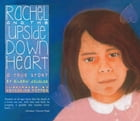 Rachel and the Upside Down Heart by Eileen Douglas