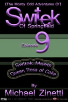 Switek: Episode 9 by Michael Zinetti