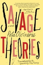 Savage Theories Cover Image