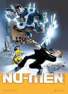 Nu-Men T02: Quanticafrique by Fabrice Neaud