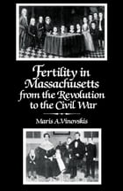 Fertility in Massachusetts from the Revolution to the Civil War