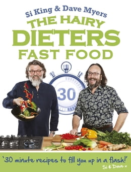 Book The Hairy Dieters: Fast Food by Hairy Bikers