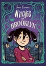 Witches of Brooklyn Cover Image