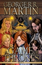 A Game of Thrones: Comic Book, Issue 5 by George R. R. Martin