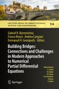 Building Bridges: Connections and Challenges in Modern Approaches to Numerical Partial Differential Equations 7d281b0d-12ca-42a8-8fd2-83459ab03555
