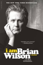 I Am Brian Wilson Cover Image