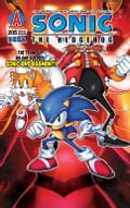Sonic the Hedgehog #205 9f206021-de39-4aeb-a27d-eddffe95317f