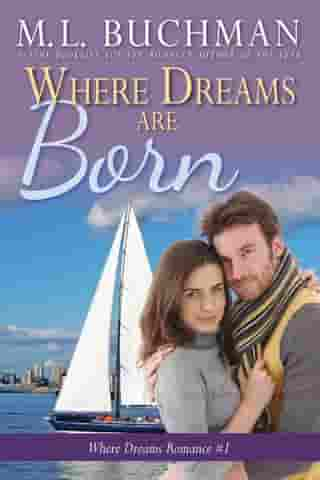 Where Dreams Are Born: a Pike Place Market Seattle Romance