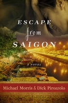Escape from Saigon Cover Image