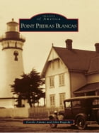 Point Piedras Blancas by Carole Adams