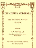 Dix contes modernes by Various