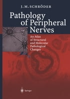 Pathology of Peripheral Nerves: An Atlas of Structural and Molecular Pathological Changes by J.M. Schröder