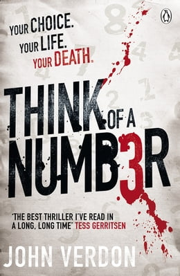 Book Think of a Number by John Verdon