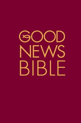 Book Good News Bible: (GNB) by Collins