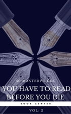 50 Masterpieces you have to read before you die vol: 2 (Book Center) by Lewis Carroll
