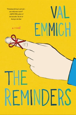 Book The Reminders by Val Emmich