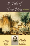 9786155529405 - Charles Charles, Murat Ukray: A Tale of Two Cities - Könyv