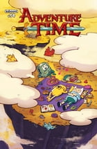 Adventure Time #54 by Christopher Hastings