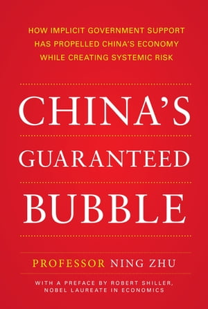 China's Guaranteed Bubble How Implicit Government Support Has Propelled China's Economy While Creating Systemic Risk