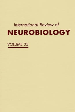 Book International Review of Neurobiology by Unknown, Author
