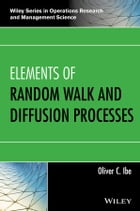 Elements of Random Walk and Diffusion Processes