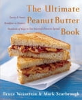 The Ultimate Peanut Butter Book c7ab2471-4e88-47ae-9e8a-7bf69afb3c9e