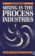 9780080536583 - NIENOW, A W: Mixing in the Process Industries: Second Edition - Buch