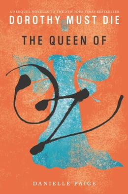 Book The Queen of Oz by Danielle Paige