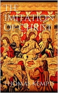 9788892507739 - The imitation of Christ - Book