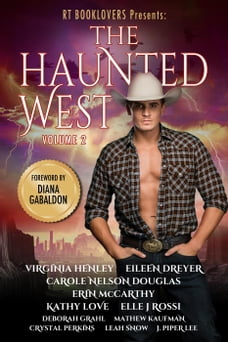 RT Booklovers Presents: The Haunted West: RT BOOKLOVERS Presents:, #2