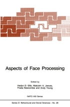 Aspects of Face Processing by H.D. Ellis