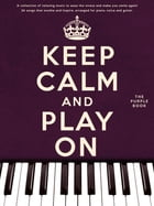 Keep Calm And Play On: The Purple Book (PVG) by Wise Publications