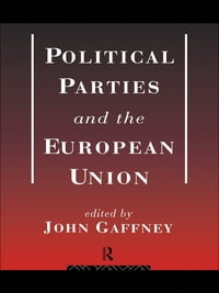 Political Parties and the European Union