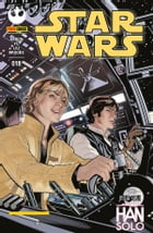 Star Wars 18 (Nuova serie) by Marjorie Liu