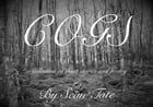 Cogs: A collection of short stories and poems by Sean Tate