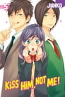 Kiss Him, Not Me 5 Cover Image