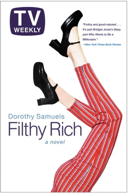 Book Filthy Rich by Dorothy Samuels