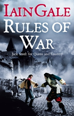 Book Rules of War by Iain Gale