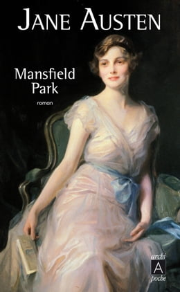 Book Mansfield Park by Jane Austen