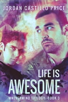 Life is Awesome (Mnevermind Trilogy Book 3) by Jordan Castillo Price