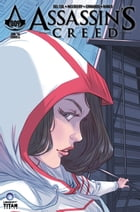 Assassin's Creed: Assassins #9 by Anthony Del Col