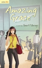Amazing Grace by Tara FT Sering